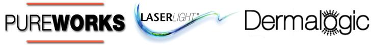 Dermalogic, Laserlight, Pureworks