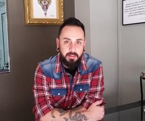 Alejandro - Ipsum Tattoo
