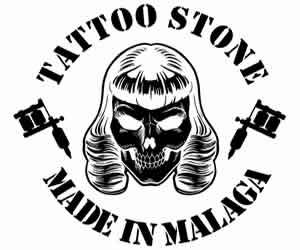 tattoo stone