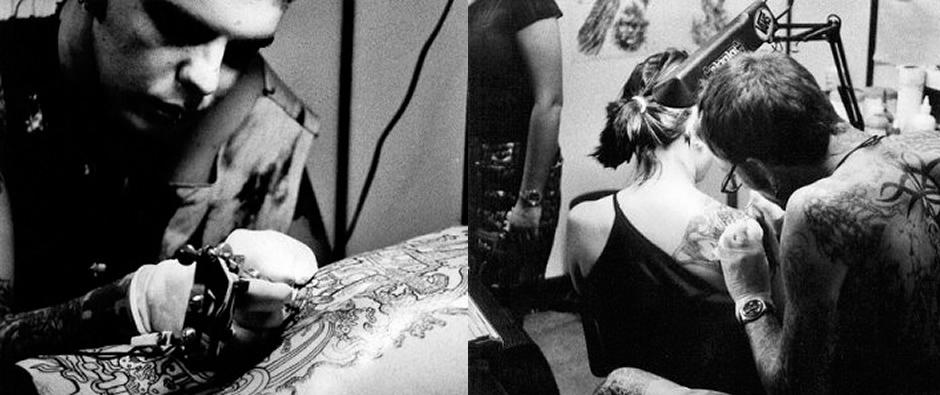 Pro-Arts - Cursos de tatuajes - Barcelona