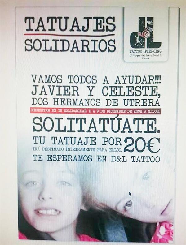 tatuajes solidarios en dyl tattoo