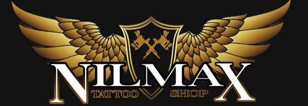 nilmax tattoo shop