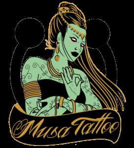 Musa Tattoo Shop