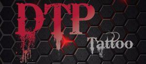 DTP Tattoo