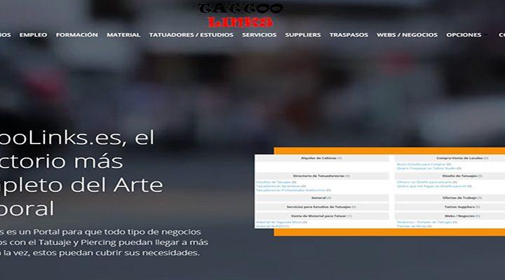 TattooLinks.es