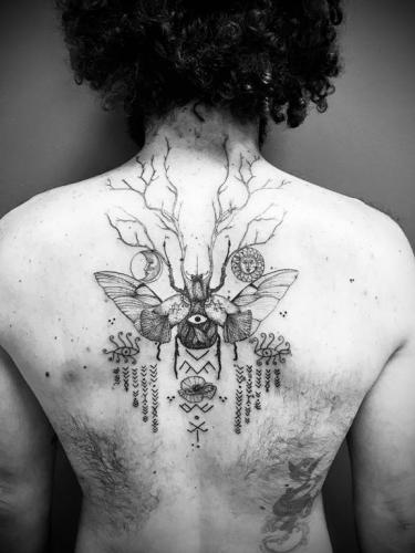 Ink Xiem