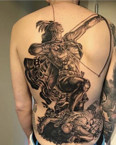 Jose Bandera 240720 tatuajes 1339