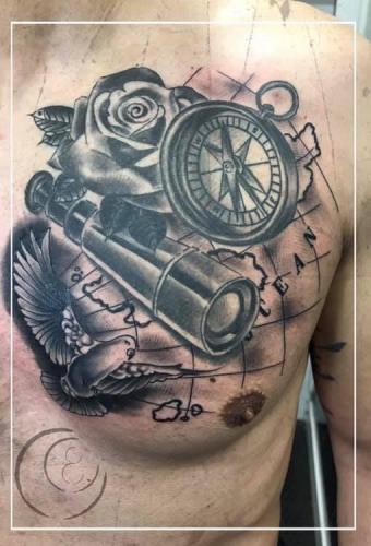 tatuaje badajoz ago19 bola 8 11