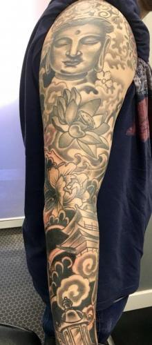 tatuaje badajoz ago19 bola 8 36
