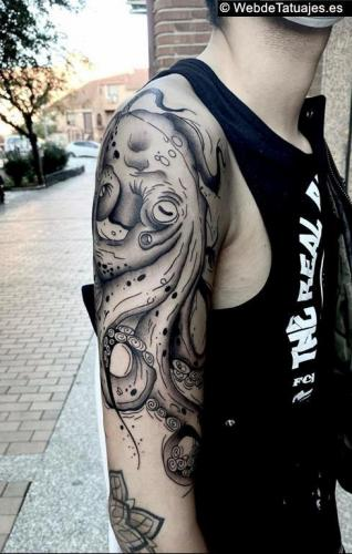 Tintas Tattoo