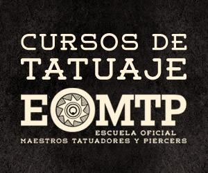 Escuela de Tatuajes