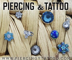 Piercing y Tattoo