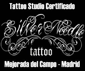 Tatuajes Madrid