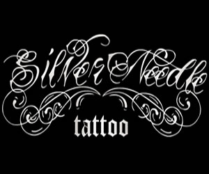 Tatuajes en Madrid - Silver Needle